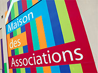 Maison des associations, totale ouverture…